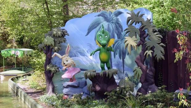 Tabalugas Abenteuer Holiday Park