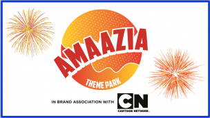 Amaazia wächst weiter: Indiens erster Cartoon Network-Themenpark für 2019 angekündigt