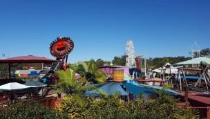 Aussie World Panorama