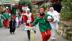 Familypark Neusiedlersee - Weihnachtszauber