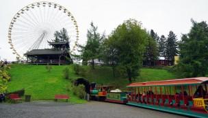"""FORT FUN Abenteuerland führt 2018 """"Fast Pass"""" und neue Jahreskarten ein"""