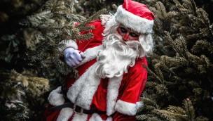 """Nach Besucher-Rekord zu Halloween 2017: Grusellabyrinth NRW bereitet sich auf """"Creepy Christmas"""" vor"""