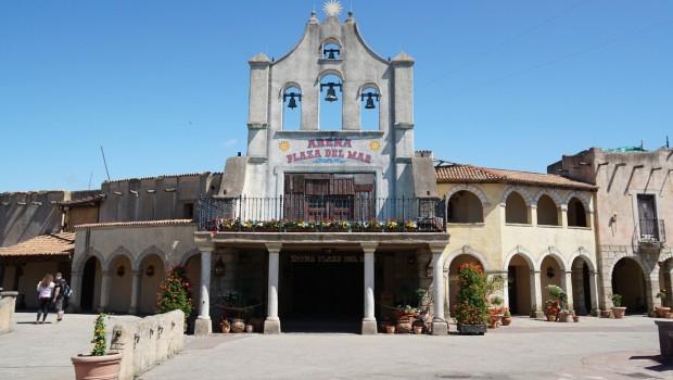 Hansa-Park Arena Del Mar