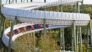"""""""Bobbahn"""" im Heide Park geschlossen: Defekt am Motor im August 2018"""