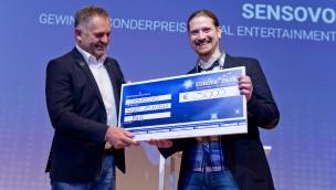 Europa-Park bietet Kulisse für Hightech Summit 2017: Größtes Digitalisierungs-Event in Baden-Württemberg