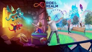 Holovis Ride & Realm