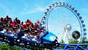 Nigloland knüpft mit Besucherzahlen 2017 an Rekord des Vorjahres an