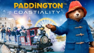 Paddington Coastiality Artwork