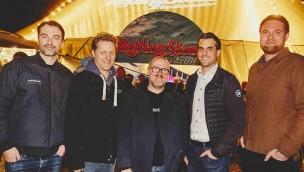 """""""ROLLING STONE Park"""" 2018 im Europa-Park angekündigt: Neues Rock'n'Roll-Festival in Süddeutschland"""