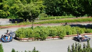 Schwaben-Park schließt Go Kart-Bahn: Interaktive Familien-Attraktion als Neuheit 2018 angekündigt
