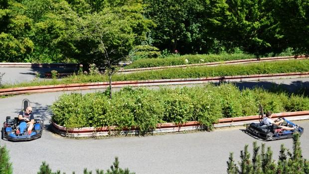 Schwaben-Park Kartbahn