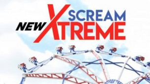 Screm Xtreme in Kentucky Kingdom 2018