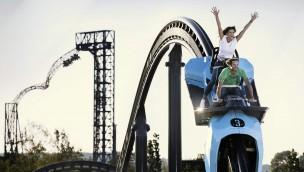 Skyline Park blickt zurück auf erfolgreiche Saison 2017: Besucherzahlen leicht gestiegen