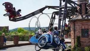 technical Park Apollo Sidecar
