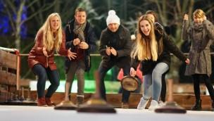 Erlebnis-Zoo Hannover lockte über 200.000 Besucher zum Winter-Zoo 2017/18