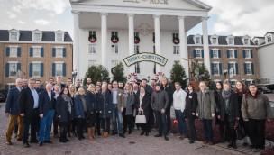Arbeitskräftemangel in deutschen Freizeitparks: Verband tagt im Europa-Park