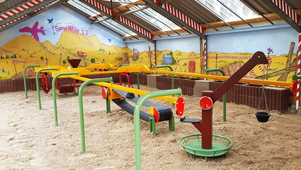 Erlebnispark Steinau Sandwerk 20