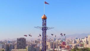 FlyOver in Fantasilandia