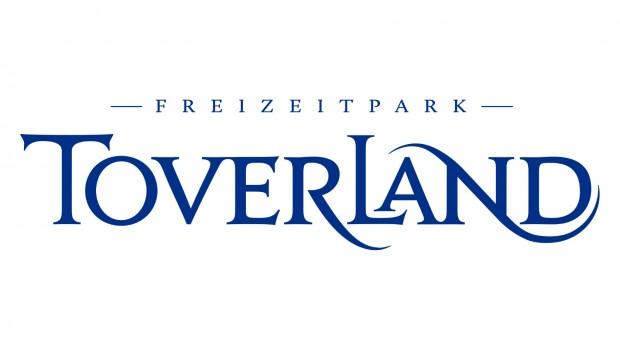 Freizeitpark Toverland Logo