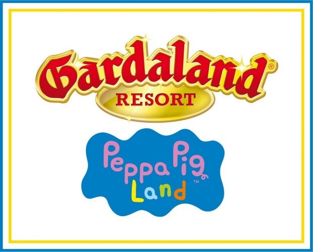 Gardaland Peppa Pig Land Ankündigung