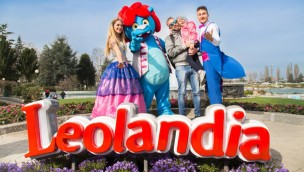 Leolandia Welcome