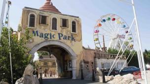 Magic Park Thessaloniki