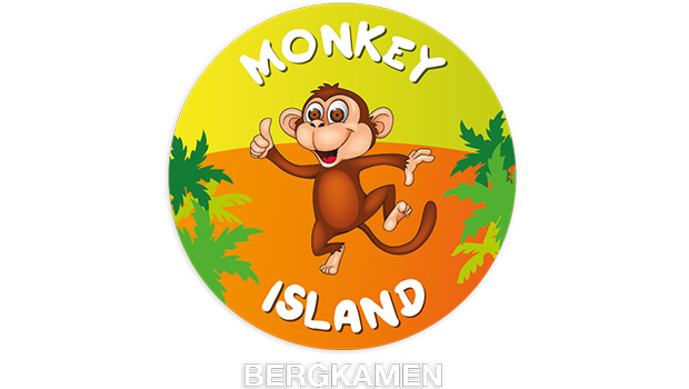 Das Kinder-Spielparadies Monkey Island