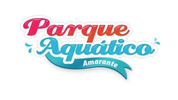 Parque Aquático Logo