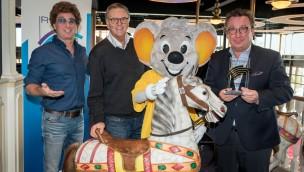 Radio Regenbogen Award 2018 Moderator Atze Schröder