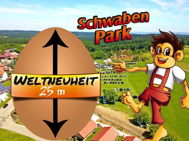 Teaser Wilde Hilde im Schwaben Park