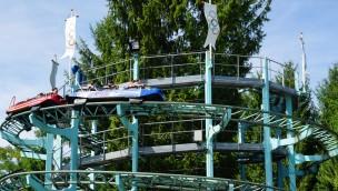 """Parc de la Vallée kündigt neue Achterbahn """"Le Bobsleigh"""" für 2018 offiziell an"""