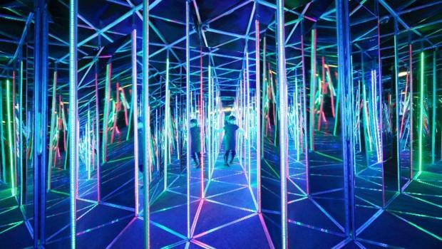 Spiegellabyrinth Berlin