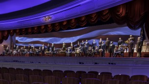 Walt Disney World Hall of Presidents 2017