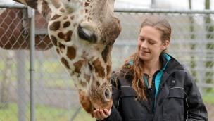 Jaderpark lädt zu Neujahrs-Rundgang 2018 mit der Zoodirektorin ein