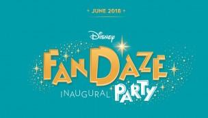 Disney FanDaze 2018 erstmals in Disneyland Paris: Preise und Programm für Fan-Event bekannt