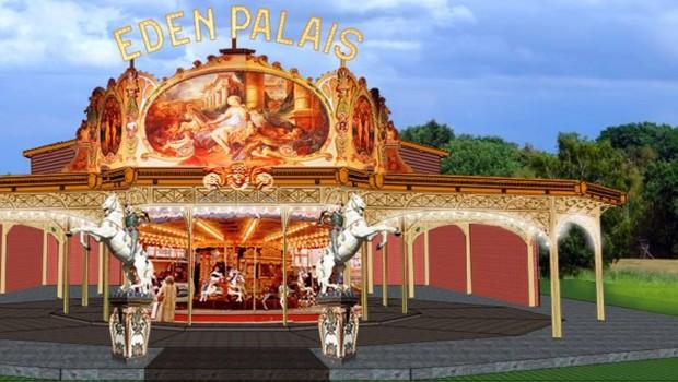 Eden Palais Nigloland 2018