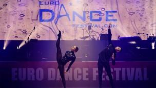 Euro Dance Festival 2018 im Europa-Park einen Tag länger mit weltbesten Tänzern, Trainern und Choreographen