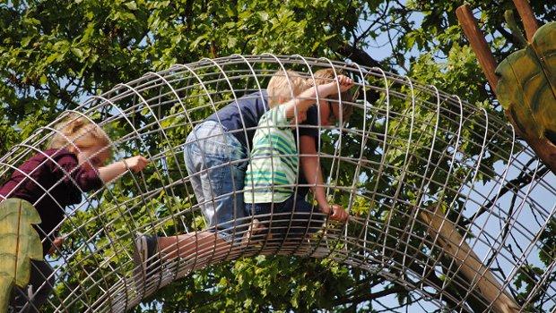 """Freizeitpark Klotten 2018 mit """"Abenteuerbauernhof"""""""