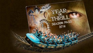Year of Thrill im Heide Park