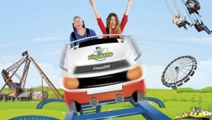 Kingoland eröffnet 2018 Freifallturm als neue Attraktion