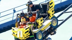 """LEGOLAND Deutschland entfernt Virtual-Reality-Erlebnis von """"Das Große LEGO Rennen"""""""