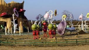 Eröffnung von Majaland in Polen verschoben: Plopsa-Park in Kownaty eröffnet erst im Herbst 2018