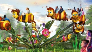 Nigloland enthüllt Neuheiten für 2018: Ins Reich der Bienen und in die Vergangenheit