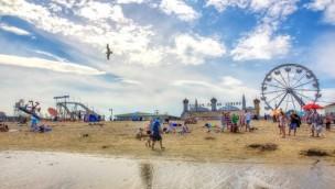 """Palace Playland stellt neben """"Sea Viper"""" weitere neue Achterbahn für 2018 in Aussicht"""