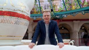 Plopsaland De Panne plant Groß-Attraktion zum 20. Jubiläum 2020