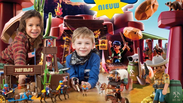 PonyparkCity Playmobil Village Indoor