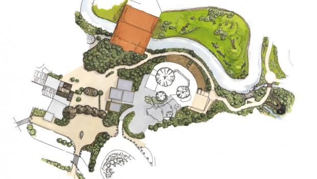 Safaripark Beekse Bergen Eingang neu - Übersicht