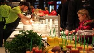 Tierpark Hellabrunn: Restaurant jetzt unter Marché International als neue Pächterin