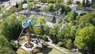 Bobbejaanland 2019 mit neuer Achterbahn: Größte Investition in der Geschichte des Freizeitparks!