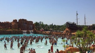 Carrisiland Aquapark